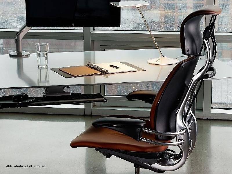 burostuhl leder. Black Bedroom Furniture Sets. Home Design Ideas